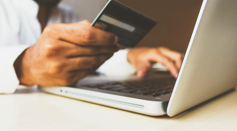 What are the payment methods for online betting?